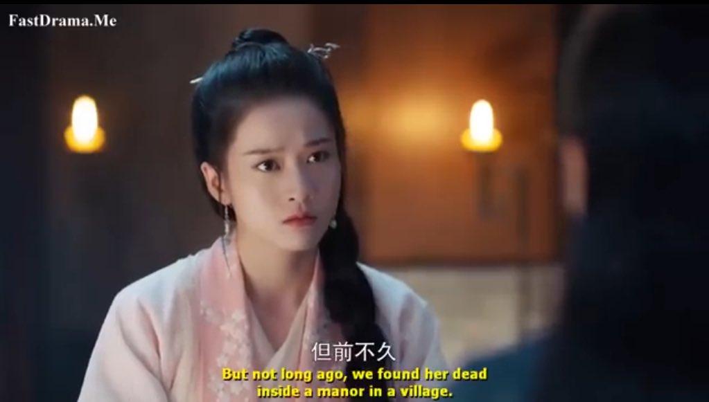 By Photo Congress || Fastdrama com Legend Of Yun Xi