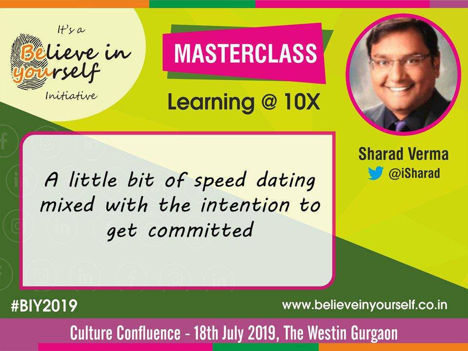 speed dating gurgaon