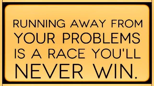 ...is a race you'll never win...  #MondayMorning #quote<br>http://pic.twitter.com/1wVZHLjpnT