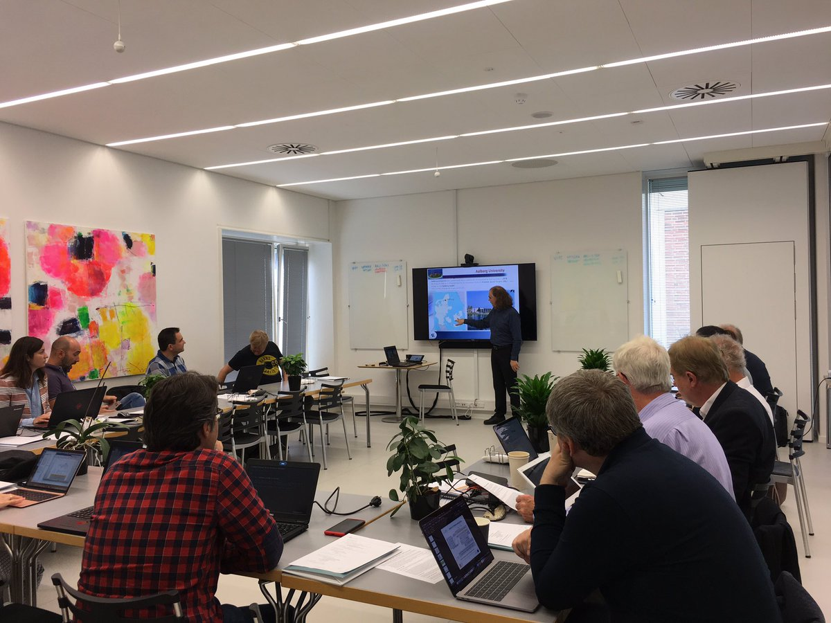 test Twitter Media - Starting @VICINITY2020 General Assembly in Aalborg @josepmguerrero from #Aau is welcoming us https://t.co/FdPMnPFTz3