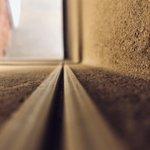 Image for the Tweet beginning: #alwayslookup #perspective #craftmanship #interiordesign #texture