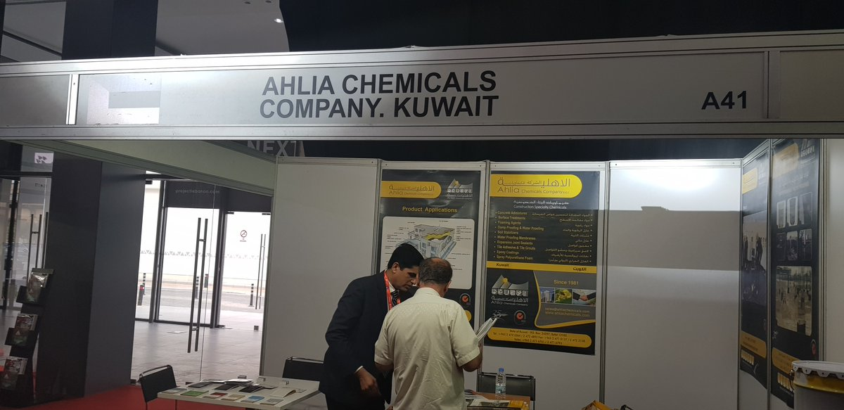 Ahlia Chemicals Co  (@ahliachemicals) | Twitter