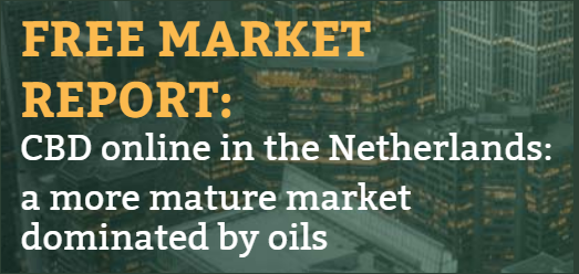 📢Don't miss out the Free Market Report: CBD online in the Netherlands: a more mature market dominated by oils  Download it here: https://www.cbd-intel.com/free-report/   #free #market #report #cbd #thenetherlands #netherlands #nederland #NL #holland #cbdproducts #hemp #cbdcommunity
