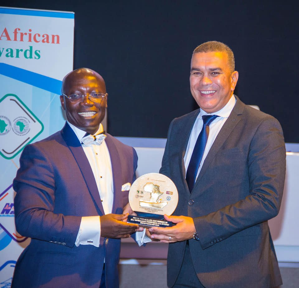Merci Xinhua pour cet article.  http://french.xinhuanet.com/afrique/2019-06/21/c_138162940.htm … …  #AfricanPortsAwards #FondationAfricanPortsAwards #Lome #GuyManouan #AGPAOC
