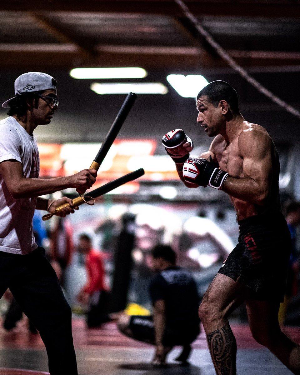 #TunnelVision #UFCOnESPN3 #UFC #FromHellPichel #Revgear #WarReady
