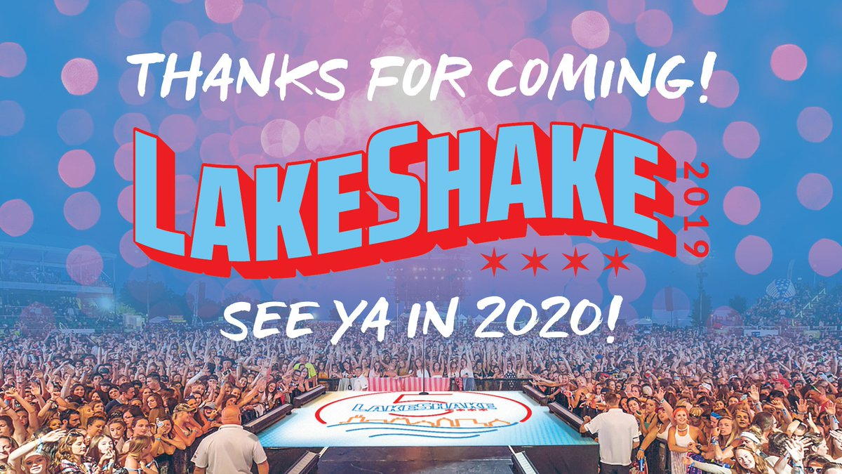 Best Home Safe 2020.Lakeshake Festival On Twitter That S A Wrap Y All Thank