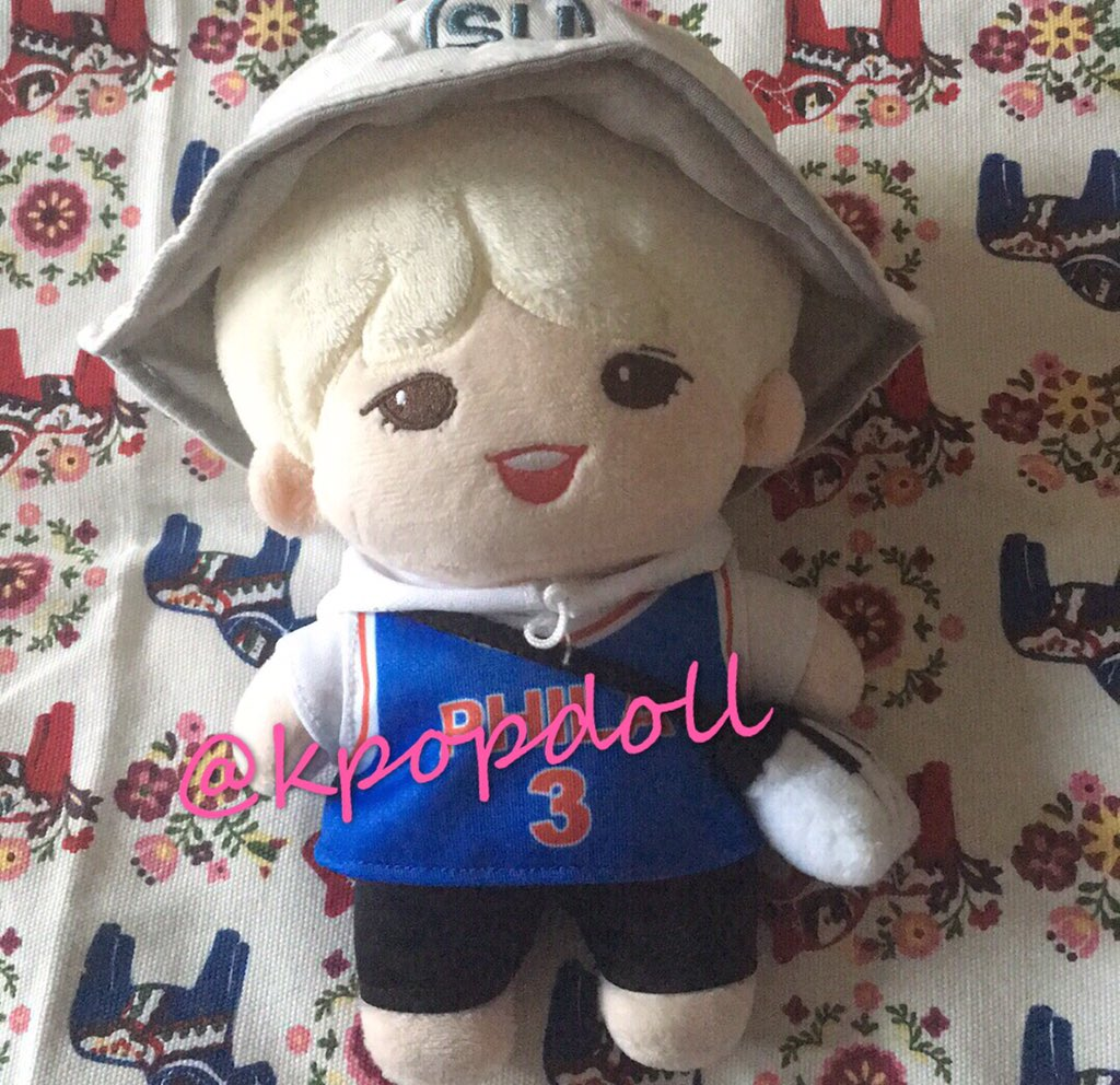 BTS Suga doll for sell:$52,dont include shipfee,send from China to