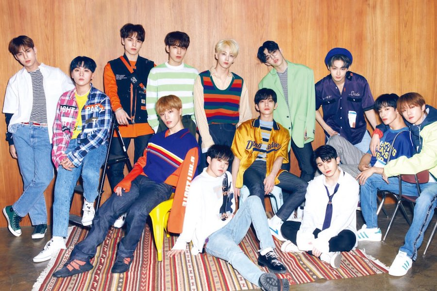 #SEVENTEEN Announces New World Tour 'Ode To You' + Confirms Seoul Concert Dates  https://t.co/lprja2JrE4 https://t.co/K4Hi16UwYH