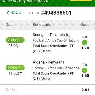 Football Predictions Telegram Channel Kenya