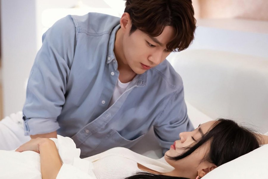 #INFINITE's L Tenderly Watches Over #ShinHyeSun In '#AngelsLastMissionLove' https://t.co/aoRhQOGFc2 https://t.co/CbmRcLHmZw