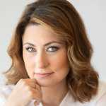 Image for the Tweet beginning: Χριστίνα Αλεξοπούλου: Μάχη για τη