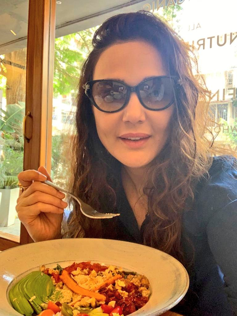 Health is wealth     #Salad #Ting #MondayMotivation #MondayMorning <br>http://pic.twitter.com/eBnoD5PynC
