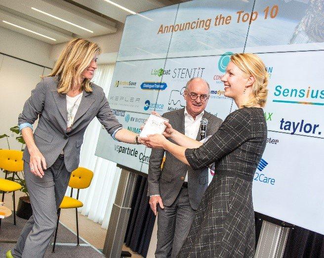 Most-read analytica news: @Confocal.nl receive Dutch Academic Startup award http://bit.ly/2KwtCVD @deVSNU @AcTI_nl @startupdelta @katjaberkhout @MonaKeijzer cc @theGESsummit #microscopy #RescanConfocalMicroscope #RCM #startups #TheNetherlands #Netherlands 📸 VSNU