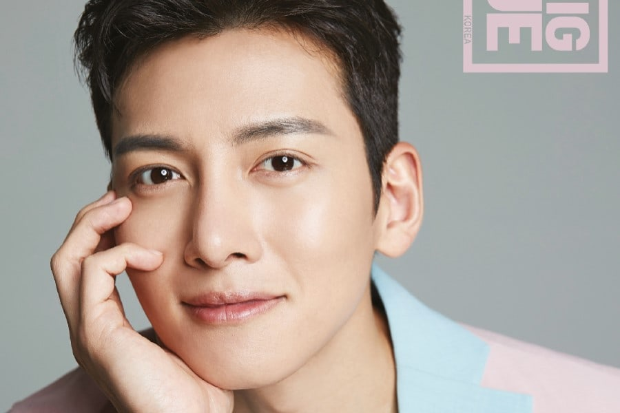 #JiChangWook Shares Thoughts On His Upcoming Drama And What Makes A Good Actor https://t.co/ATaK91JXKY https://t.co/rUTTdf5IOI