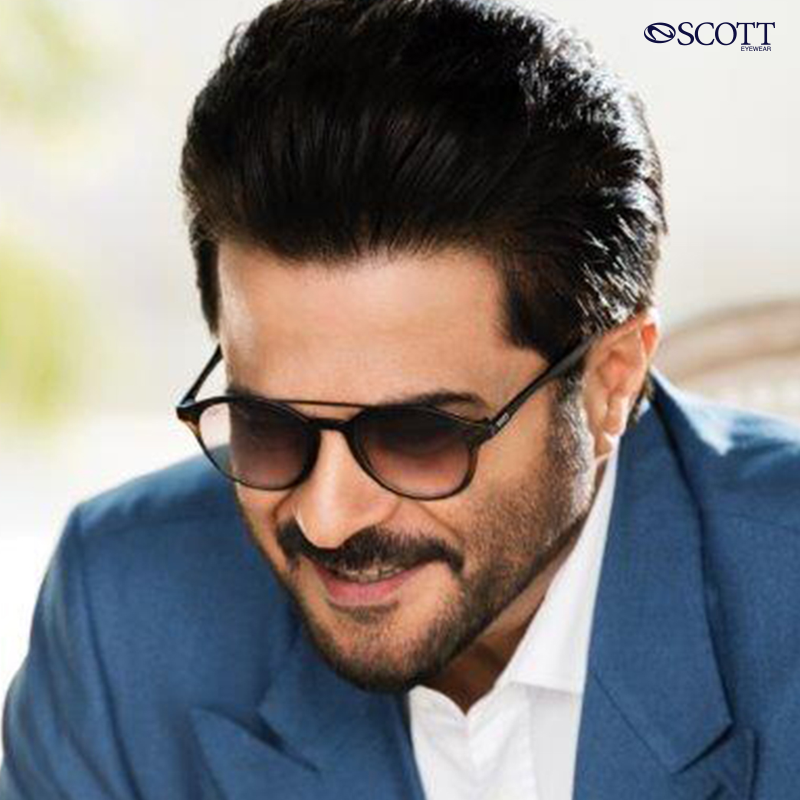 Take your style quotient a notch higher! With your favourite Scott sunnies you are always at the center stage, just like our evergreen @AnilKapoor #ScottEyewearXAKSK  #ScottSunnies #ISeeYou #Spotted #Scotted #SpotTheScott #BondOverScott #ScottTheSun #AnilKapoor #SonamKapoor