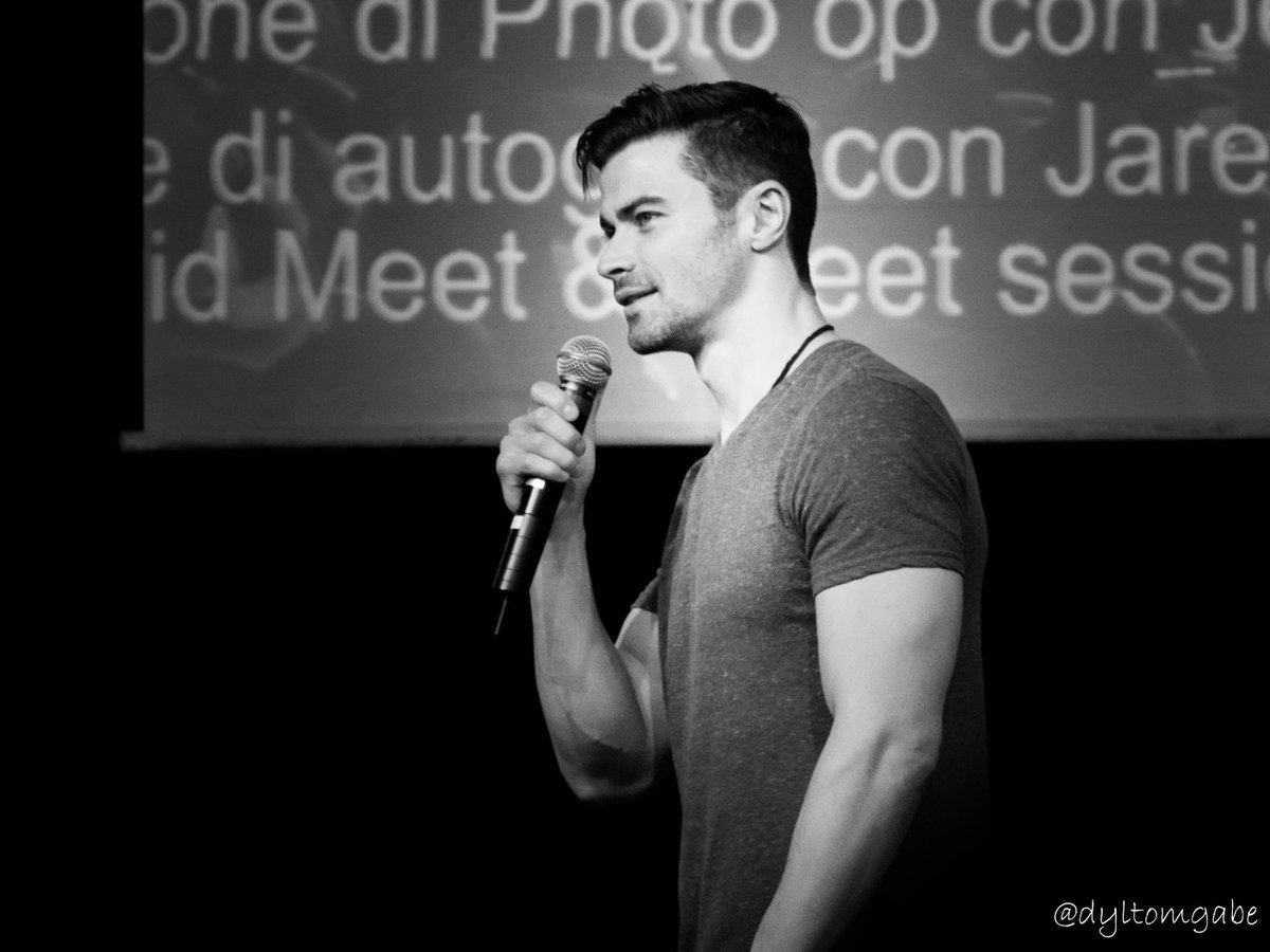 . @mattcohen4real #Profile #Jib8 #jibcon8 Saturday Panel <br>http://pic.twitter.com/rvf8vLHQ96
