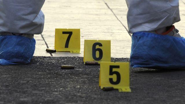 🇫🇷 #Lille Un homme de 26 ans tué par balles ce dimanche soir. Auteur en fuite. https://t.co/Gj1vsw0wZc