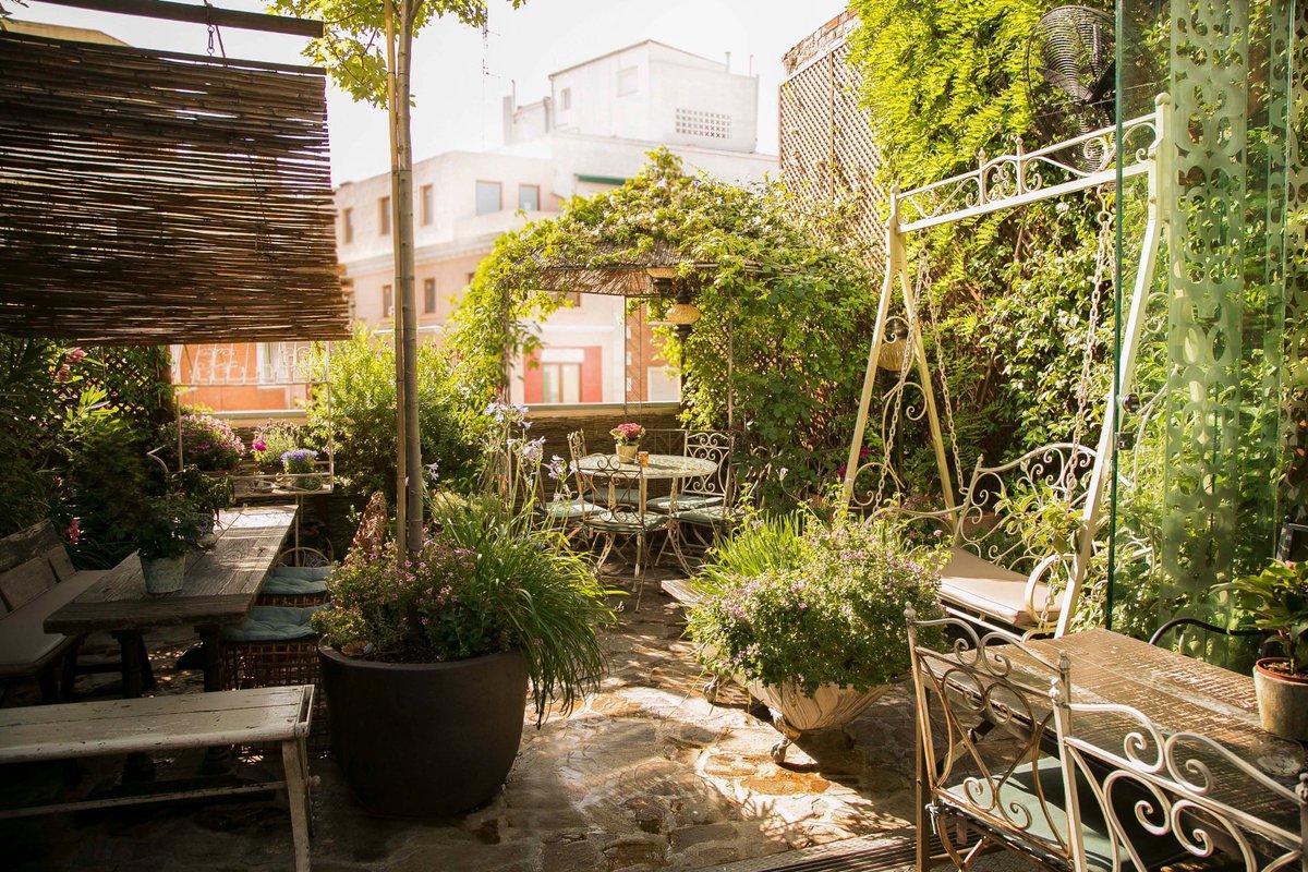 Salvador Bachiller On Twitter Magic Days At Our Secret Garden