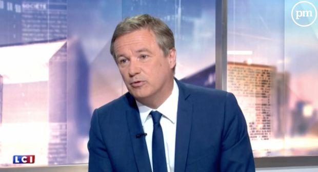 Nicolas Dupont-Aignan veut attaquer Stéphane Guillon https://t.co/XZI84ta0Sk