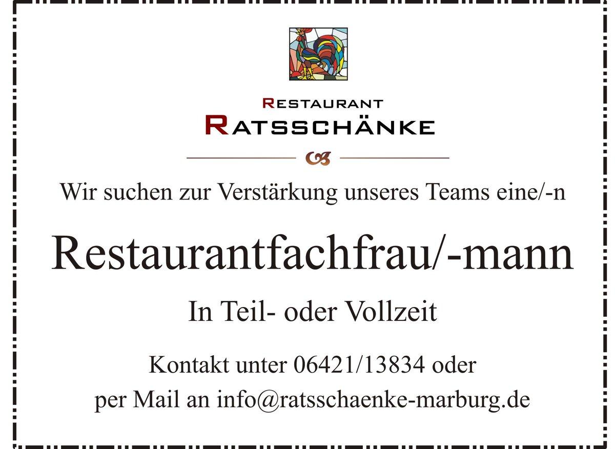 Ratsschänke-Marburg on Twitter: \