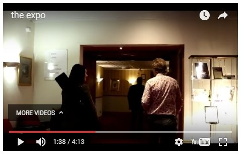 This video says why you should exhibit at a YORBusiness event.  https:// youtu.be/Kou4XjH6LIk  &nbsp;    http:// yorbusiness.eventbrite.com / &nbsp;    #networking #socialmedia <br>http://pic.twitter.com/TL02PxqIhr