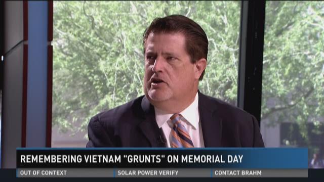 What we don't know about Vietnam's 'grunts' https://t.co/WgACUxwM5k