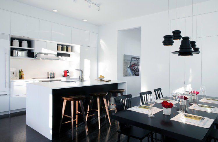 Copley Square - Thornton by Cecconi Simone |  http://www. homeadore.com/2014/03/28/cop ley-square-thornton-cecconi-simone/ &nbsp; …  Please RT #architecture #interiordesign <br>http://pic.twitter.com/q4pzRXrEKq