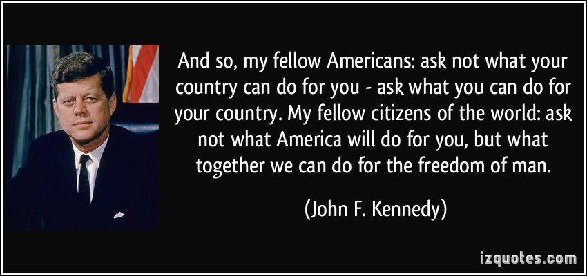 President John F. Kennedy was born 100 years ago today. #JFK100 https:...