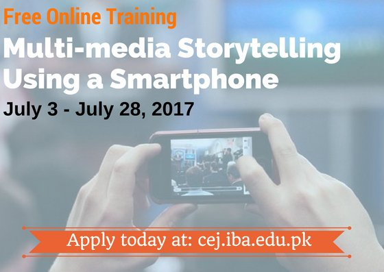 Applications are open for our first #online #course on #multimedia #storytelling. Deadline is June 10th! Apply at  http:// bit.ly/2rdZEv7  &nbsp;  <br>http://pic.twitter.com/plgFfhFFpf