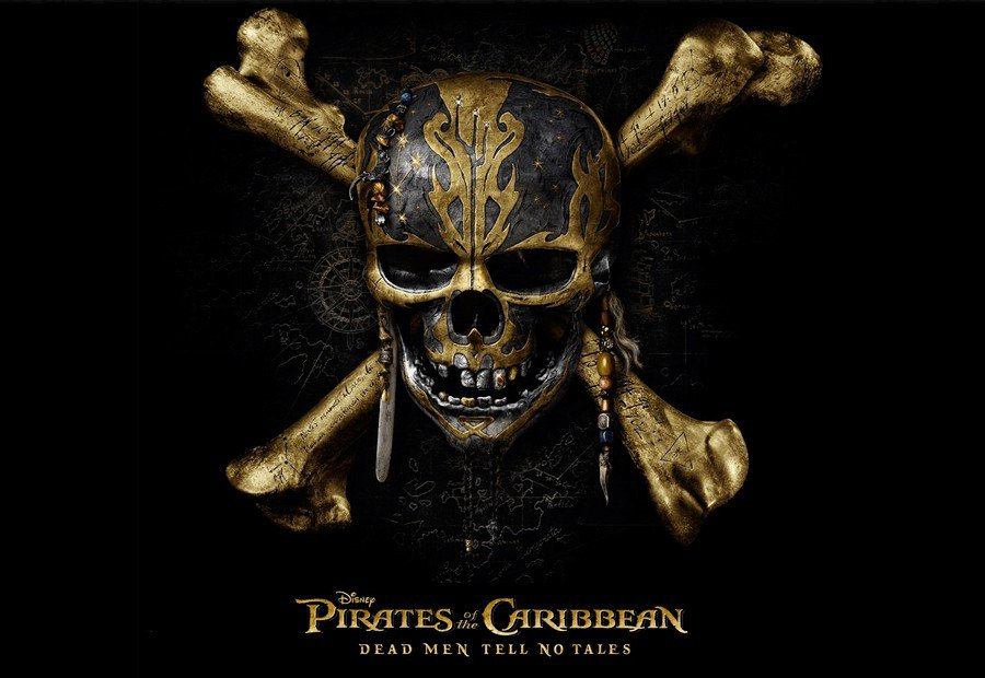 #DeadMenTellNoTales was a swashbuckling smashing success! #POTC never disappoints! Shoutout Turner &amp; Swan&#39;s return! <br>http://pic.twitter.com/X4BrAMIazx