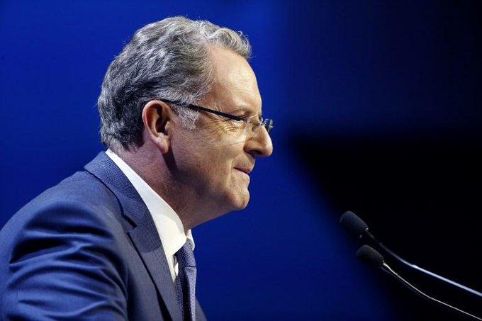 Affaire Ferrand : l'avocat à l'origine de l'opération immobilière dénonce un 'enfumage' de la part du ministre  👉https://t.co/0U7hG375zD