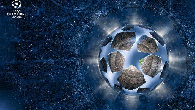 Şampiyonlar Ligi ölüm grubu şurada dursun. İleride bakarız 😀#UCLdraw Bayern Münih - Barcelona - Liverpool - Roma