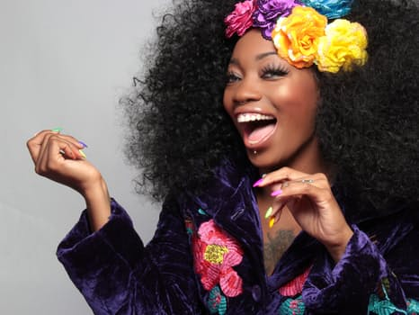Why we love natural #afro hair: rain is  no longer the enemy, so you can embrace the great British weather! #beckbromfl<br>http://pic.twitter.com/Qt69mZlSW0