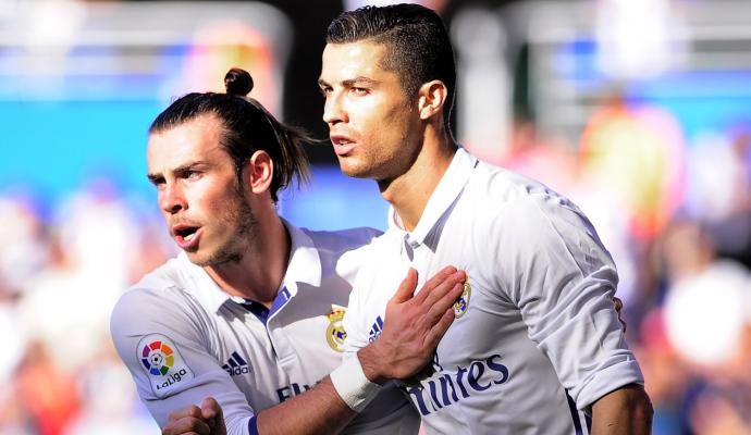 #ChampionsLeagueFinal Countdown - #Ronaldo tells #Zidane to leave #Bale out of Real Madrid starting XI  http:// bit.ly/2r3JiEU  &nbsp;  <br>http://pic.twitter.com/GOc3rpuqKX