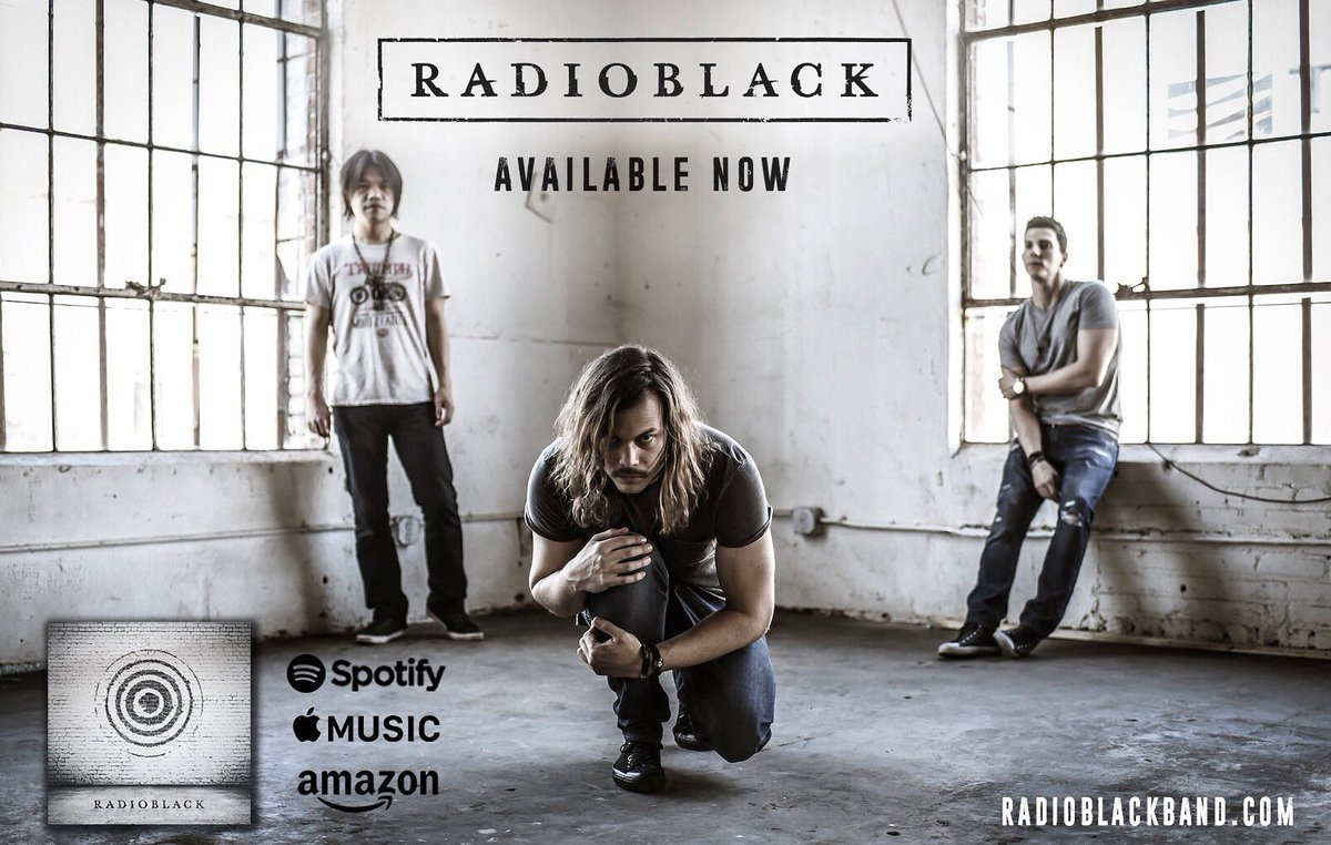 Debut Album out now! Just in time to be added to your Memorial Day #playlist. Be safe and play it loud &amp; proud #memorialday #spotify #itunes<br>http://pic.twitter.com/7gi2fd71Lg