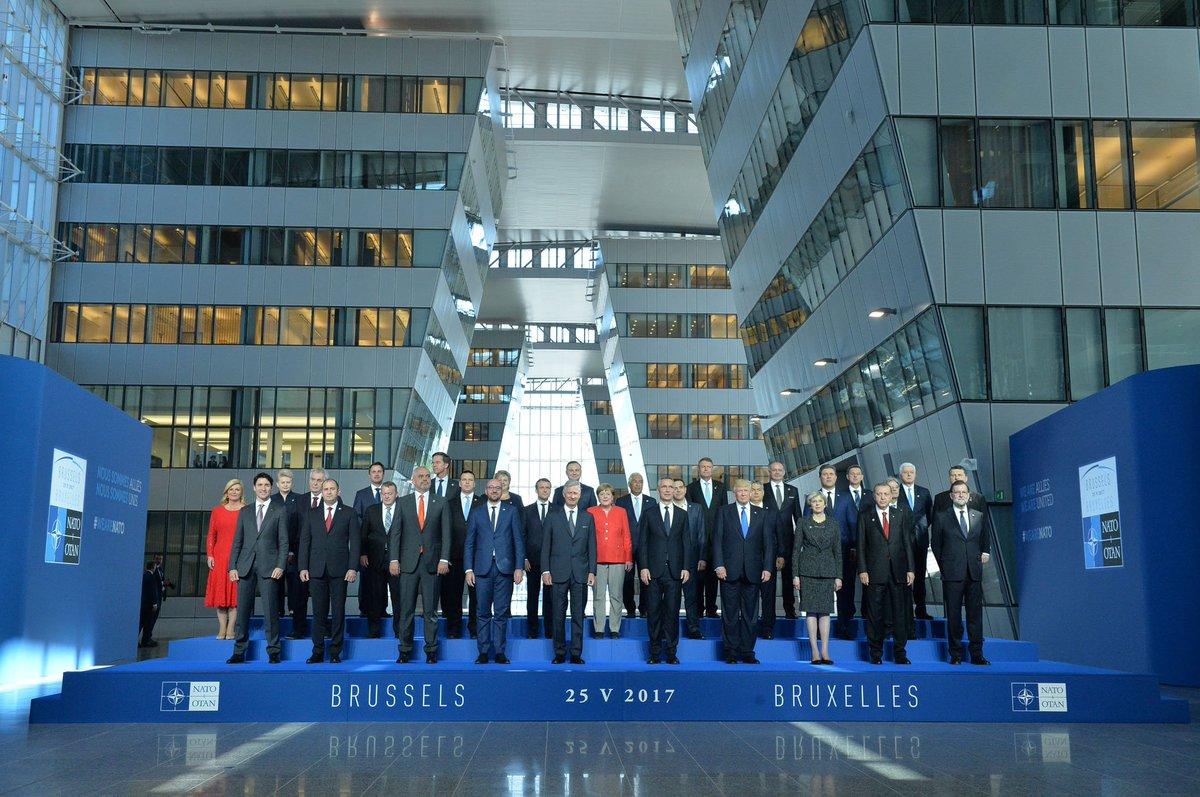 L'#OTAN est-elle adaptée au défi de la lutte contre le #terrorisme ? L'analyse de Dominique Moïsi https://t.co/etVy6wSuU5
