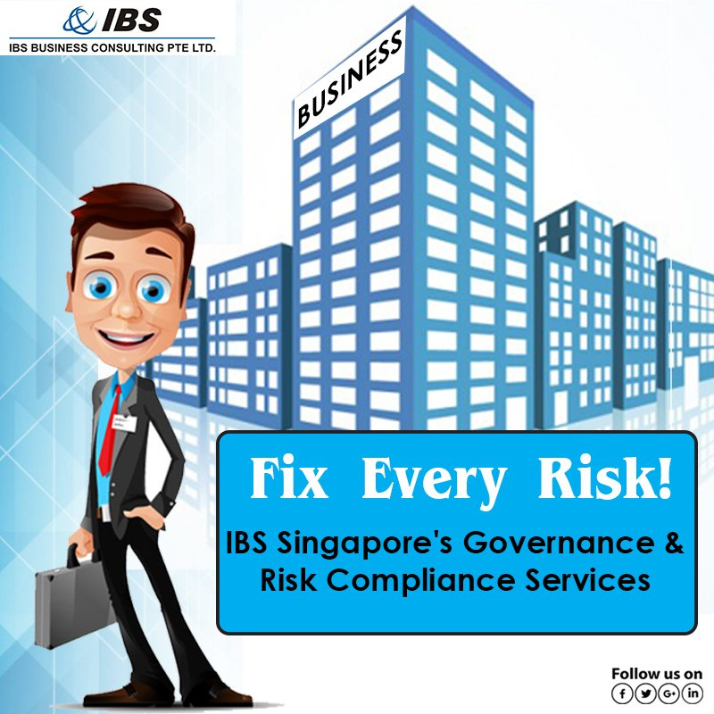 #IBS #Singapore offers risk compliance #services which makes ur business reliable Call +6566358302  http://www. consultibs.sg  &nbsp;   #Advisers <br>http://pic.twitter.com/fvhhdAmZyO