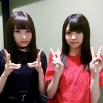 欅坂46メンバーが月曜にレギュラー出演するNHK-FM「ゆうがたパラダイス」はこのあと16:40から…