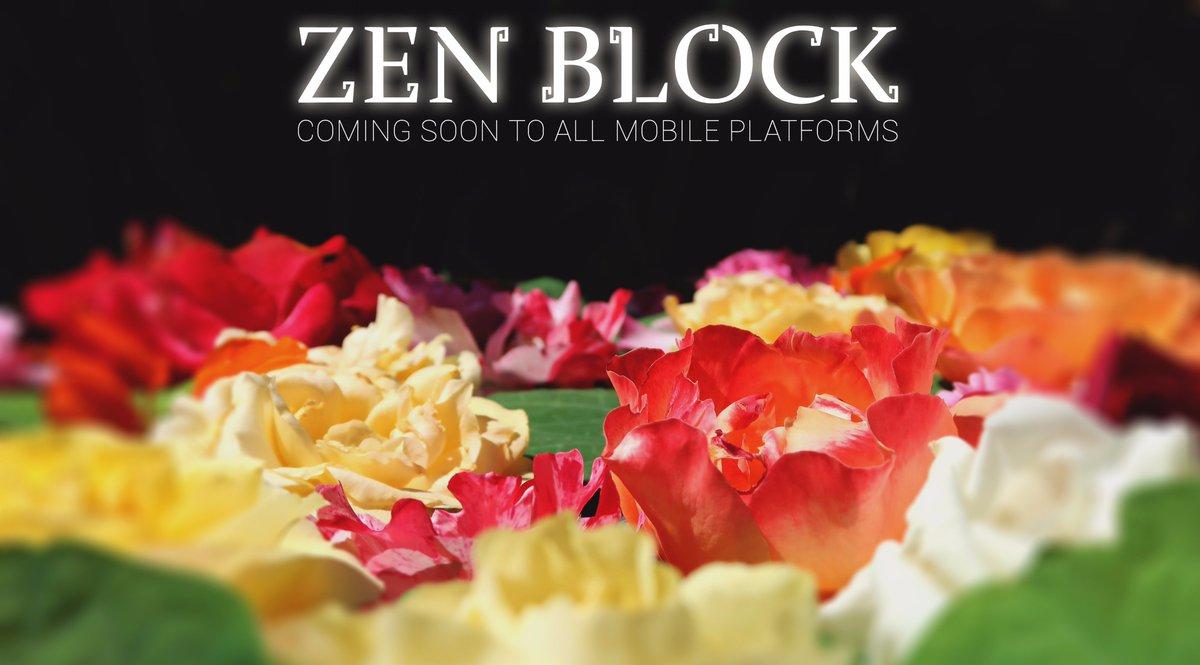 Follow us to learn more #zenblock #सुंदर #綺麗な #花  #फूल #цветок #fleur #Couleur #entrepreneur #flower #garden #beautiful #gamedev #indiegame<br>http://pic.twitter.com/IGqH8cgVEv
