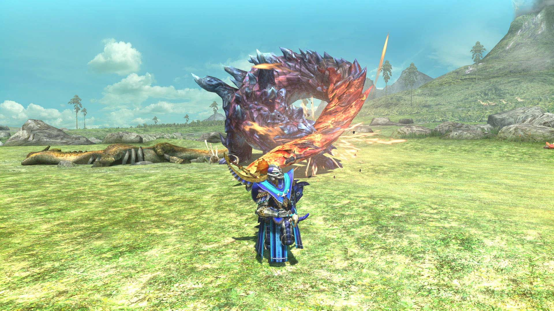 Monster Hunter Generations Ultimate - Hunting on Switch, But This Time You Can Understand What's Going On DA-mhT-UQAEPyb9