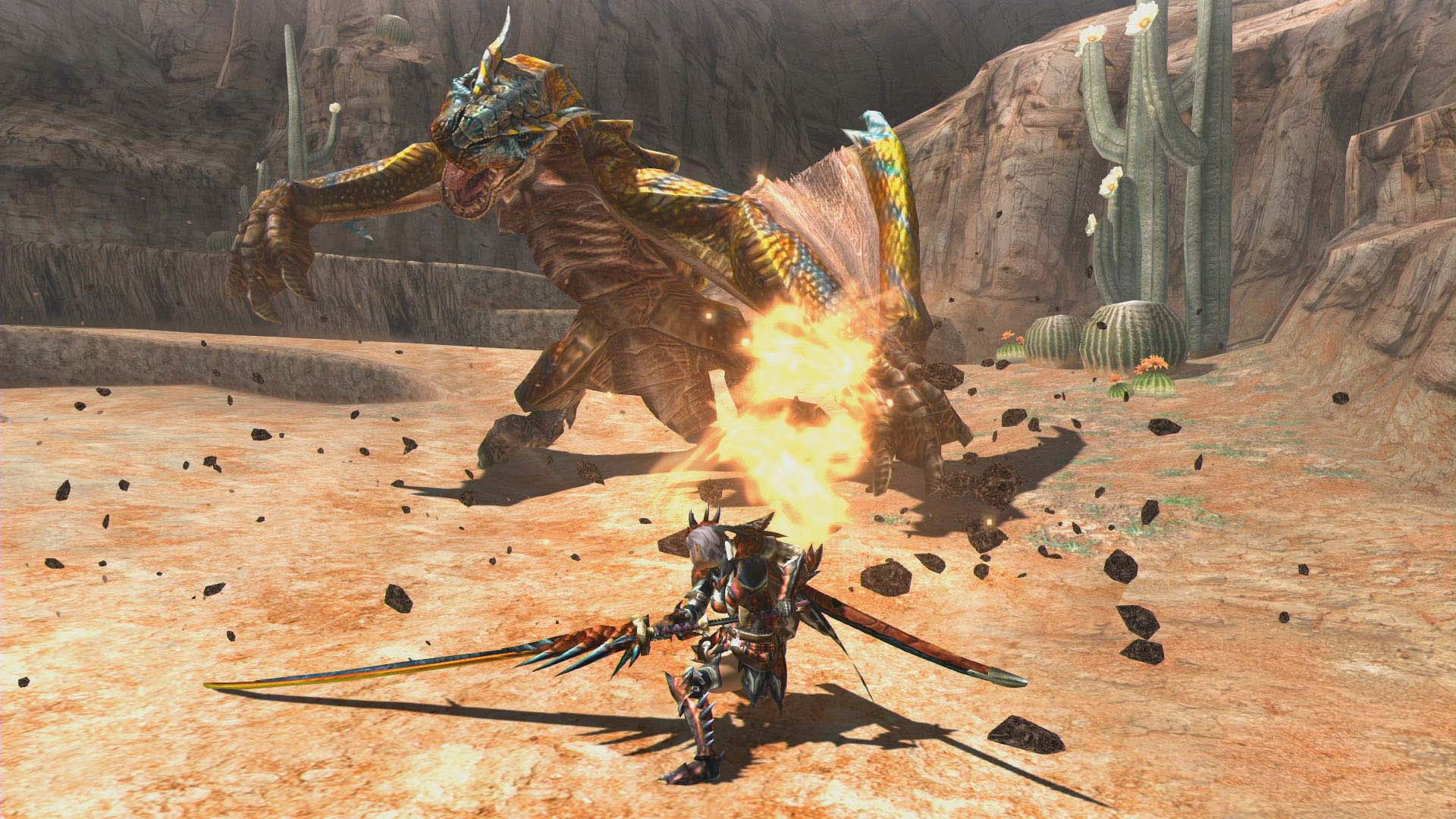 Monster Hunter Generations Ultimate - Hunting on Switch, But This Time You Can Understand What's Going On DA-mjzJVoAADwaS