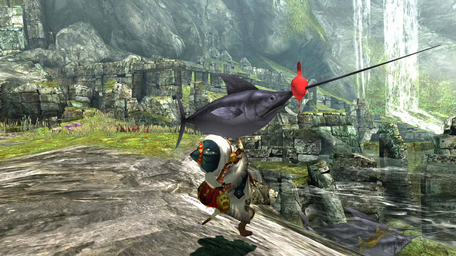 Monster Hunter Generations Ultimate - Hunting on Switch, But This Time You Can Understand What's Going On DA-mmrMU0AAJuVK