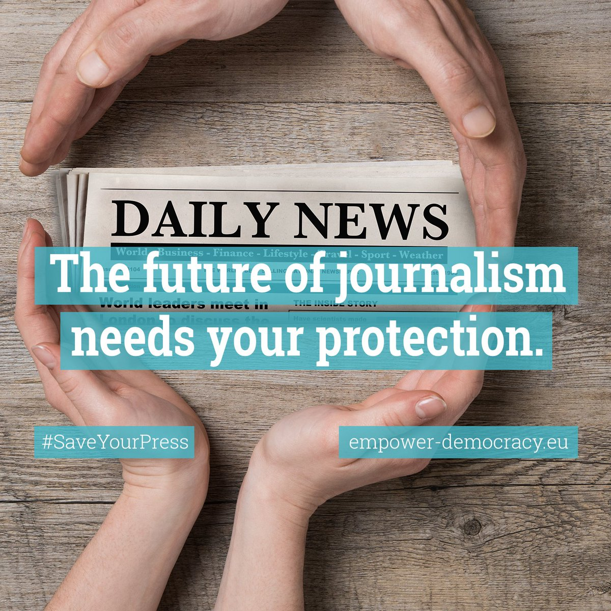 Protect your journalists and #SaveYourPress #copyright  http://www. empower-democracy.eu  &nbsp;   @curziomaltesetw @PervencheBeres<br>http://pic.twitter.com/YQQwzvFGLH