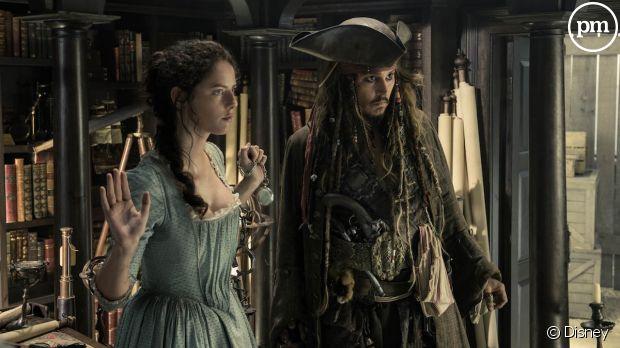 Box-office US : Flop pour 'Alerte à Malibu', 'Pirates des Caraïbes' solide leader https://t.co/mtCOWgCEwJ