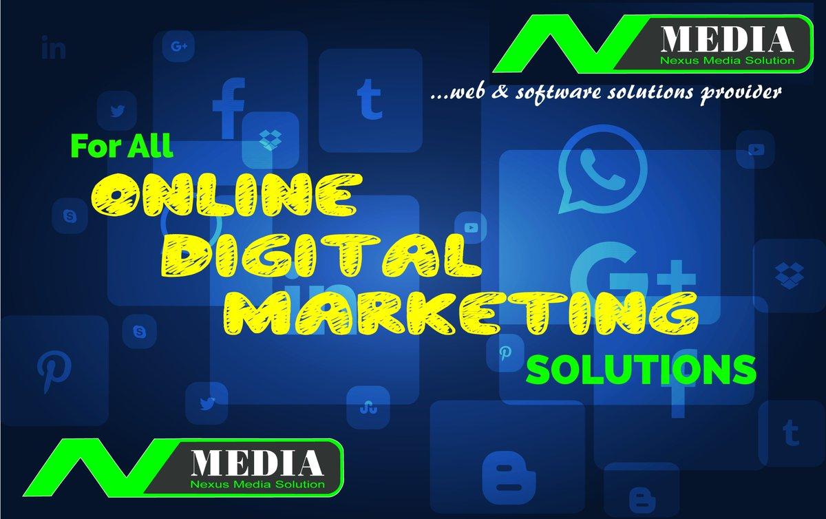 Visualize Your #Business Over #Google #Facebook #SocialMedia #SEO #SMO #PPC   #advertising  http://www. nexusmedia.in  &nbsp;     https:// goo.gl/CPuWps  &nbsp;  <br>http://pic.twitter.com/iCW2dVsn31