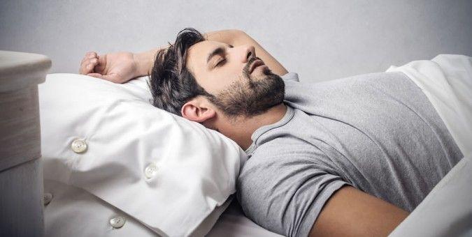 4 Tricks For Better Sleep: https://t.co/2xErYPjDYo https://t.co/jOlyCoAwi6