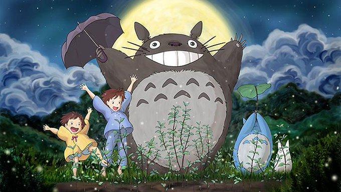 Hayao Miyazaki travaille une nouvelle fois sur son dernier film pour les Studios Ghibli  ⏩ https://t.co/ERgox4Qa4l