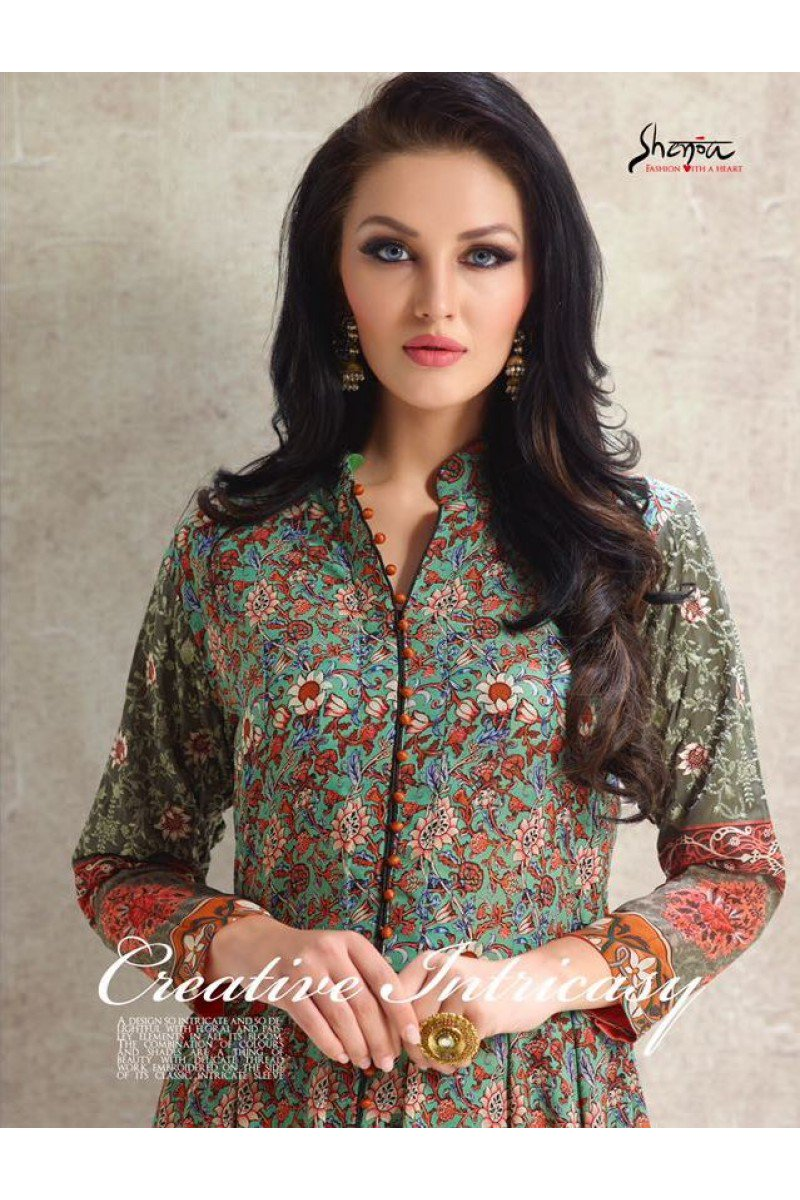 f6756e7ee0e Evoke the  SummerVibes with our New  Amara Shenoa  UnstitchedSuit Catalog  at the best price online   https   goo.gl hIX30Z pic.twitter.com ua1vTn9muf