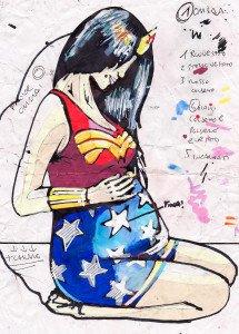 #wonder woman#solo#uauart.com#art global service art <br>http://pic.twitter.com/hTgGFa7oLb