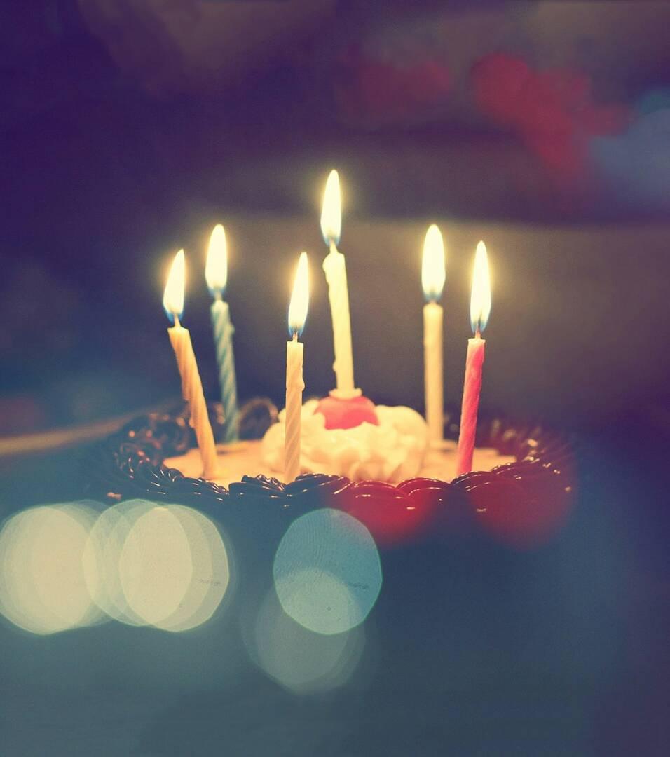 Wish u happy birthday .God bless you .